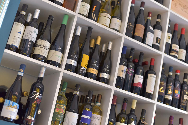 I nostri liquori